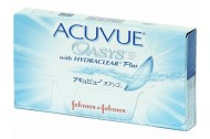 Acuvue Oasys   (Johnson and Johnson) (6 čoček)